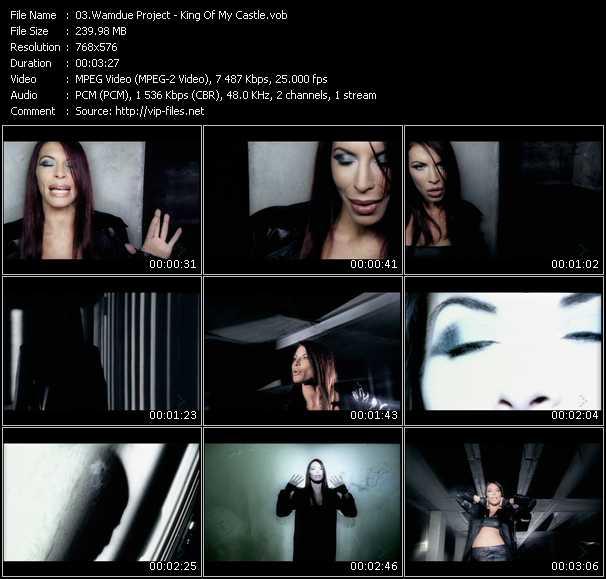 Wamdue Project music video Publish2