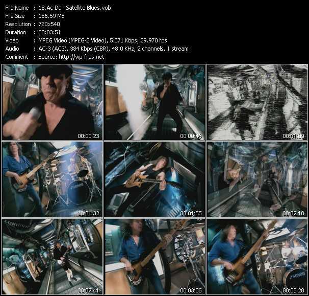 Ac-Dc music video Florenfile