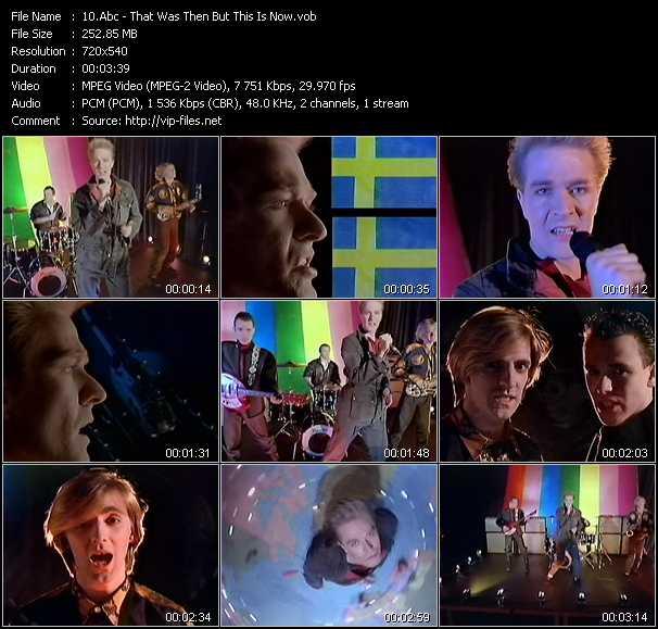 Abc music video Publish2