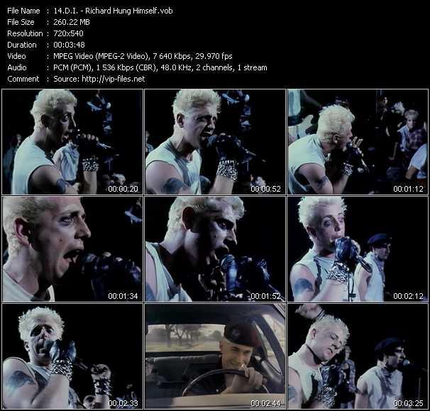D.I. music video Publish2
