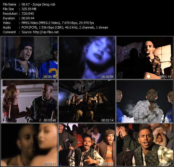 K7 music video Publish2