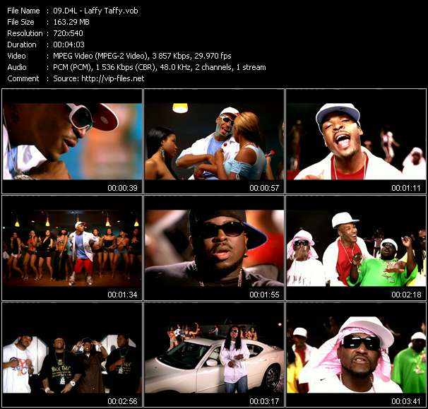 D4L music video Publish2
