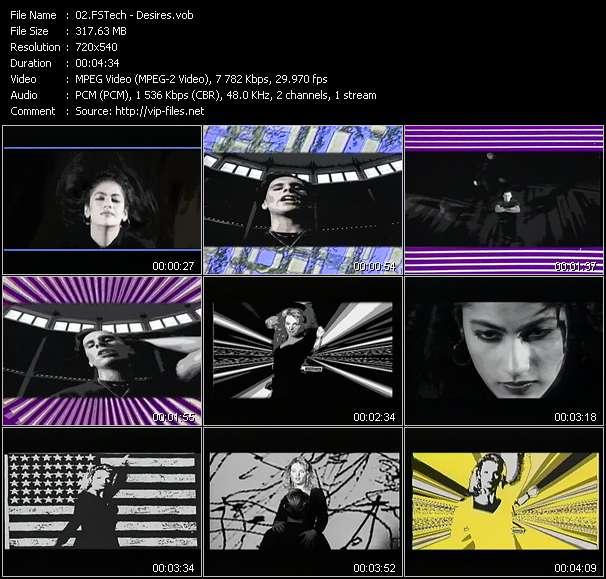 FSTech video - Desires