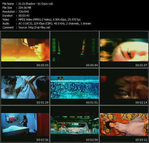 Dj shadow new remix download mp3