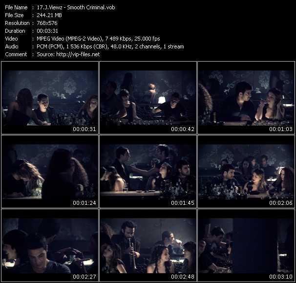 J. Viewz music video Publish2