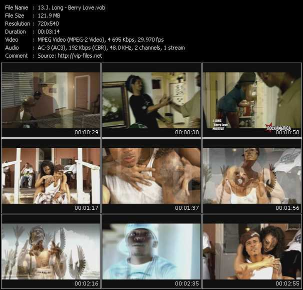J. Long music video Publish2