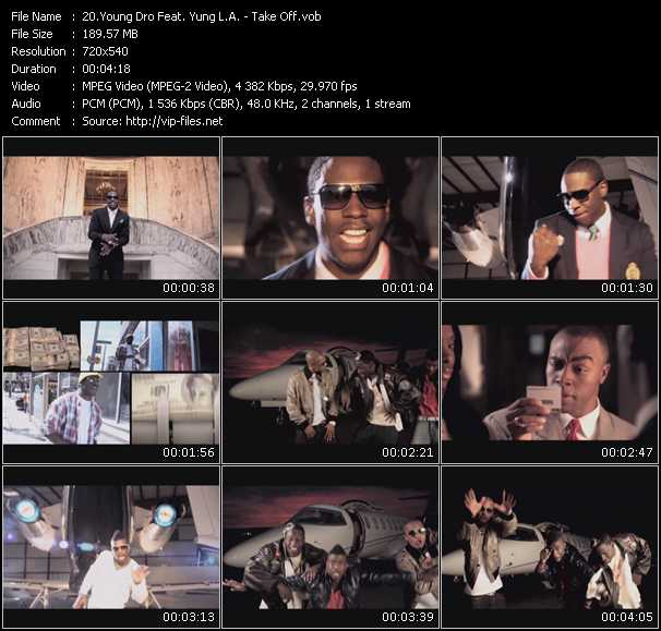 Download Young Dro Yung LA Take OFFmp3 Download Mp3