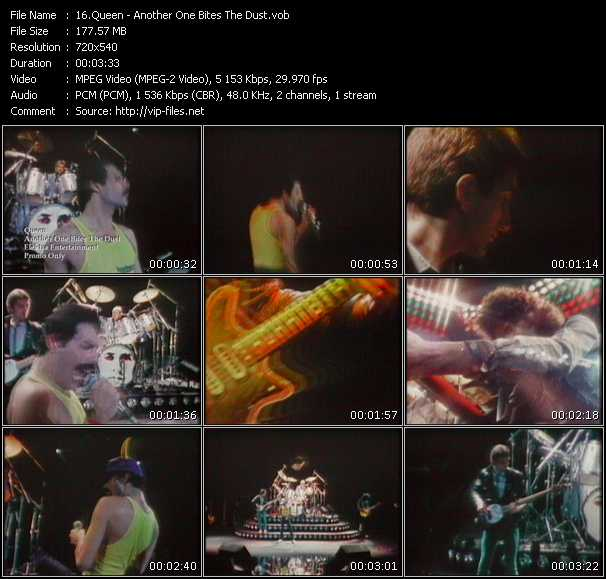 Queen music video Publish2