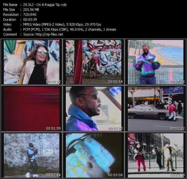 SL2 music video Publish2
